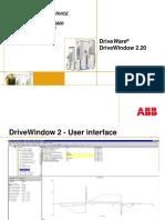 Software DriveWindows