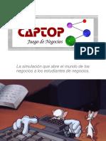 Presentacion inicial captop 2020