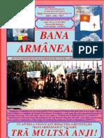 Bana Armânească - Nr30a