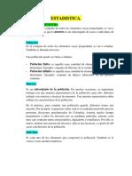 POBLACION MUESTRA, NOCIONES DE INFERENCIA MUESTRAL, ERROR DE ESTIMACIÓN.pdf