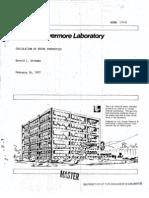 calculation of brine properties