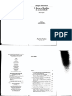 Jürgen Habermas - Discurso filosófico da modernidade_ doze lições (2000, Martins Fontes) - libgen.lc.pdf