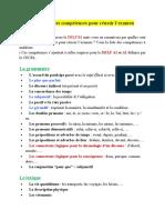 DELFB1_les-competences-pour-reussir-l'examen