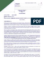 16. Ortega v. SSC_ GR No. 176150, 25 June 2008