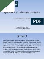 Ejercicios-1-y-2-Inferencia-1Sem-2018