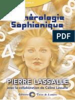 Numérologie Sophianique, Pierre Lassalle ( PDFDrive.com )