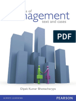 Dipak Kumar Bhattacharyya - Principles of Management - Text and Cases-Pearson Education (2012).pdf
