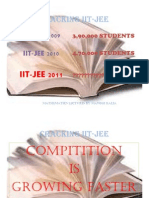 CRACKING IIT-JEE [Compatibility Mode]