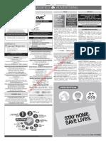 24 Sep Gulf Times Classified