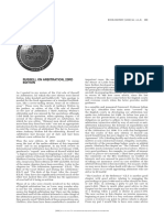 Review of Russell on Arbitration IALR Vol 11 Issue 5