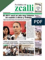 Periodico de Izcalli, Ed. 630, enero 2010