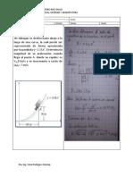 Ejercicios de dinamica - copia - copia