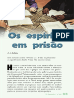 I Pedro 3.18-20, uma análise interessante! (O Caminho 68-pages-25-31)