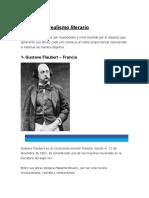 autores del realismo literario.docx