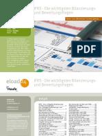 [eload 24-Haufe] IFRS - Die wichtigsten Bilanzierungs- und Bewertungsfragen (2009)