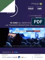Programme ADEX Hybride 2020