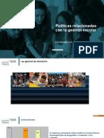 6.políticas relacionadas