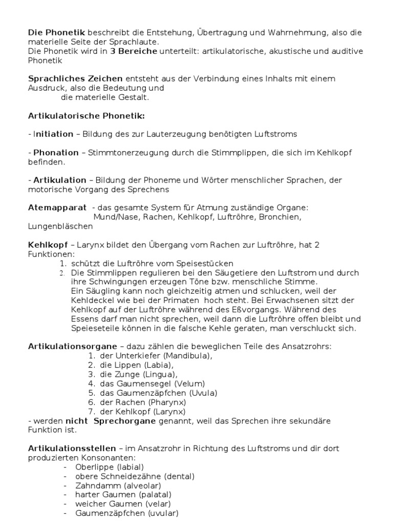 Großartig Anatomie Der Wörter Ideen - Anatomie Ideen - finotti.info
