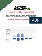 7 - Modelo de como definir o Avatar (cliente ideal)