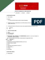 PROPOSTA DE LANÇAMENTO DE LIVRO SEMIEDU 2020