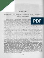 S. Dimitrijević - Vučedolska nalazišta na području grada Vinkovaca