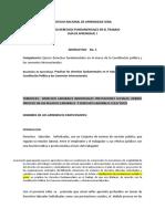 DERECHOS LABORALES ACTIVIDAD 5