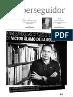 El perseguidor 29 - revista de limba spaniola din Tenerife