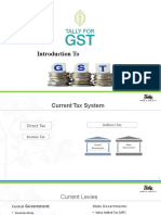 Introduction to GST - Part 1.ppsx