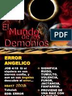 62. El Mundo de los Demonios.pps