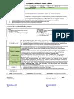 RPP 1 LEMBAR KIMIA KD 3.2 - 4.2 KELAS 10 REV 2020 (www.masbabal.com)