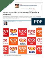 Quer entender o consumo_ Estude a cultura!