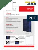 Suntech_STP225-20_Wd_225Wp_EN