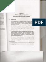 EL TRABAJO HUMANO COMO OBJETO DEL DERECHO DEL TRABAJO.pdf