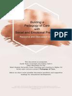Cavanagh Eyler Resource & Discussion Guide