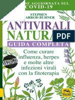 Antivirali naturali-estratto