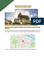 Panteón de París