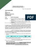 Oficio N° 483-2019-OCI MPC Inventario de Obras Canchis Noviembre
