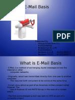 E Mail Basis