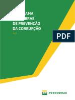 Programa Petrobras Prevencao Corrupcao Portugues