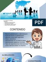 Clase 4 Administración y el entorno global_Grupo1