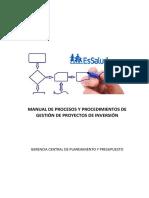 MPP - Gestión de Proyectos de Inversión.pdf