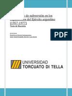 Paradela - 2018 - El concepto de subversión en los reglamentos del ejercito.pdf