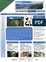 Laghi e Monti Today del 25-09-2020