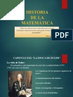 Historia de la Matemática - G2 (PPT).pptx