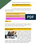 LINEAMIENTOS PARA LA PRESENTACION DE UN PROYECTO TECNOLOGICO.docx