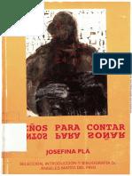 Cuentos de Josefina Pla.pdf