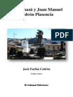 Contumazá y Juan Manuel Cedrón Plasencia