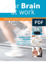 Your Brain at Work - Guide on Brain Fitness