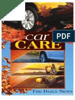Fall Car Care (Sept. 12, 2020)