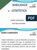 Aula 6.- Analise  Combinatoria.pdf